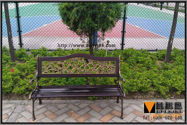 """长条椅小区休闲座椅      我们的使命:致力于为""""美丽城市""""提供高品质"""