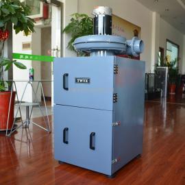 平面磨床专用吸尘机-磨床粉尘碎屑的集尘器