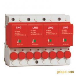 电源浪涌保护器 产品CPM-R40T系列4P 2P