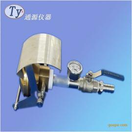 IPX34手持式淋水试验装置/IPX4防溅水试验装置