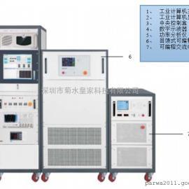 PATS2000光伏并网逆变器测试系统