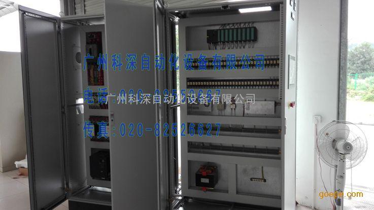 广东广州PLC工业控制柜订制