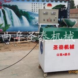 红薯粉条制作机器 全自动薯类粉条机