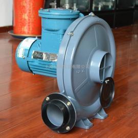 中压式防爆气泵