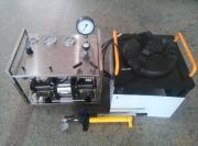 移动式安全阀试验台 计算机控制安全阀试验设备