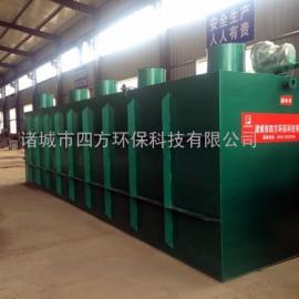 污水处理设备,选四方环保
