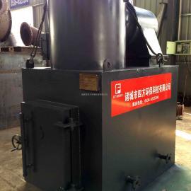 WSL垃圾焚烧炉
