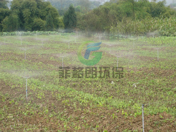 安徽大田/果园/花卉/温室/蔬菜喷灌厂家