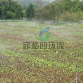 安徽大田/果园/花卉/温室/蔬菜喷灌工程