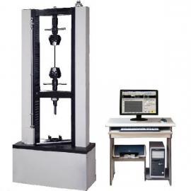 电液伺服弹簧钢板拉伸屈服强度测试仪生产厂家