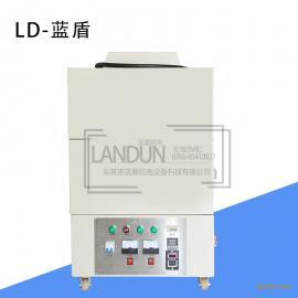 东莞UV胶烤箱,紫外线uv固化箱,箱式UV光固机设备