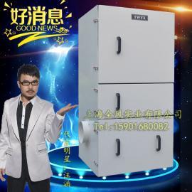 柜式吸尘器 移动集尘器