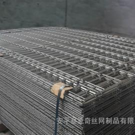 渭南矿井加固支护钢筋网/6-8mm粗煤矿支护网正品出售