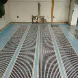 杭州新技术电地暖