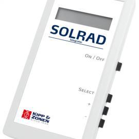 荷兰KIPP&ZONEN Solrad手持式辐射数据测量仪
