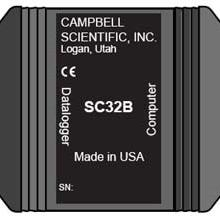 美��Campbell SC32B光�隔�x通�模�K