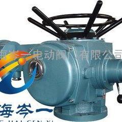 DZW250-18阀门电动装置阀门电动执行器使用方法