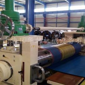 厂家代理1800全自动分切机 钢卷精密分条机 直流剪切机