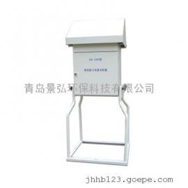 青岛TSP大流量空气采样器 大流量颗粒物采样器生产厂家