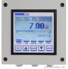 意大利西科Kontrol100电导率工业在线水质分析仪促销
