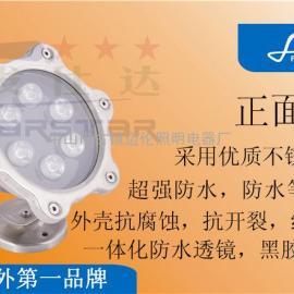 led水底灯生产厂家