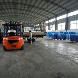 炼油装置的缓蚀剂-*-十八胺停炉保护剂的生产加工工艺流程