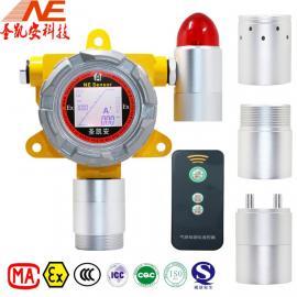 甲醛气体浓度报警器 CH2O气体检测装置