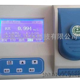 供应cod氨氮测定仪 cod氨氮多参数水质分析仪