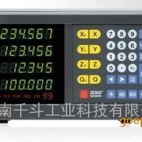 韩国JENIX东山 数显装置DSC-801(1轴)计数器
