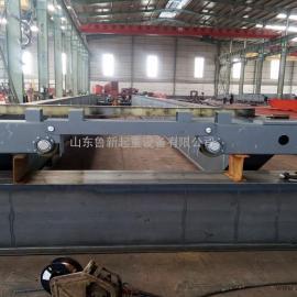 供应渭南行吊10吨16吨20吨桥式起重机、陕西双梁行吊厂家