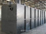 食品厂废水处理设备