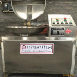 郑州方园80千叶豆腐斩拌机