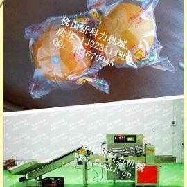 水果装袋包装机|水果(脐橙)包装机机械原理