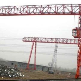 河南新科厂家直销MH型20吨桁架门式起重机 中国著名商标