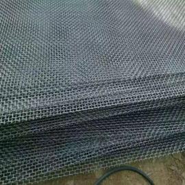 精选-矿山震动筛网-锰钢3-5mm筛网|石家庄不锈钢筛网厂