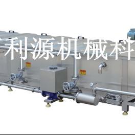 厂家热销小型巴氏杀菌机/袋装食品杀菌机/万利源巴氏杀菌机