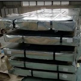 南京武钢1.0*1250镀锌板卷 可开平分条加工