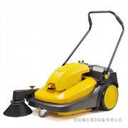 西安扫地机租赁|电动电瓶全自动扫地车清扫车保洁清洁设备出租