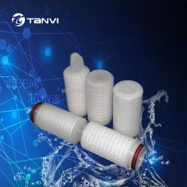 压缩空气过滤滤芯 空气终端除菌滤芯 空气滤芯 空气过滤器