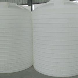 陕西淳化5000L双氧水储罐5方外加剂搅拌罐5吨合成罐