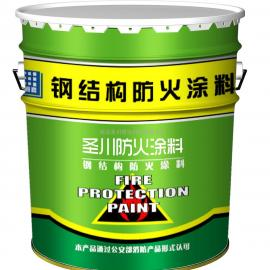 上海专业厚型钢结构防火涂料厂家