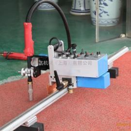 槿菡SK-100C全位置轨道摆动式自动焊接小车