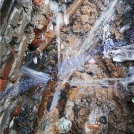 漏水探测漏水|自来水管线探测