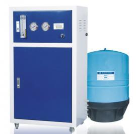 家用超大流量纯水机 工厂 宾馆大流量反渗透商用纯水机