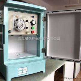 供应广州自动水样取样器 便携式水样取样器 型号:JH-8000F
