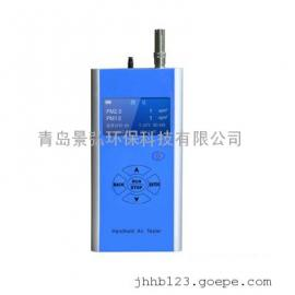 高精度手持PM2.5检测仪 手持式呼吸性粉尘检测仪