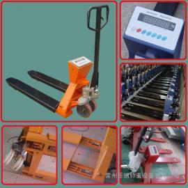 不锈钢电子叉车秤,叉车电子称(价格),电子防爆叉车秤