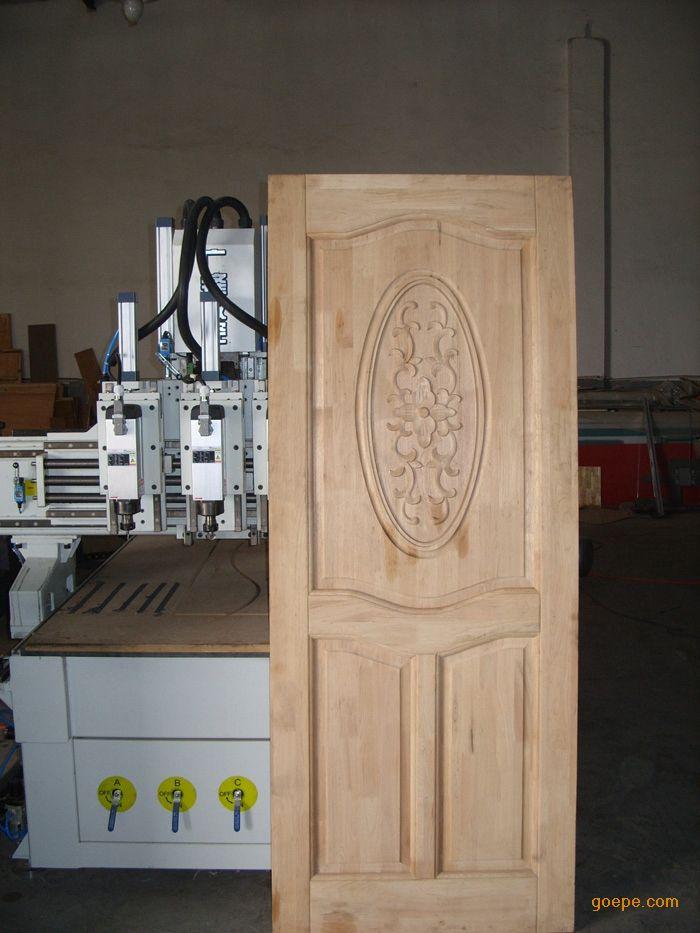 多工序木工雕刻机
