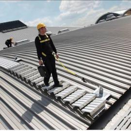 屋面水平生命线-屋面水平生命线系统-屋面防坠落生命线系统