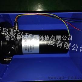JH-M200型激光烟尘检测仪 红外激光原理在线烟尘仪